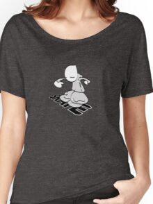 Ghost S8R Women's Relaxed Fit T-Shirt