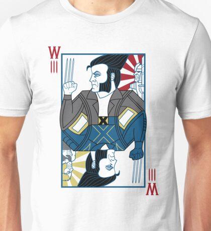 King Of Blades T-Shirt