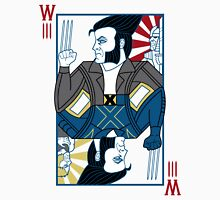 King Of Blades Unisex T-Shirt