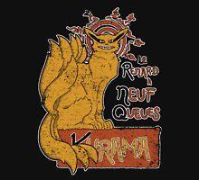 Le Renard Kurama Unisex T-Shirt