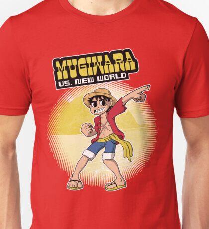 Mugiwara vs. New World T-Shirt