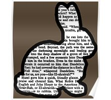 Watership Down - El-ahrairah-The Prince with a Thousand Enemies Poster