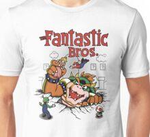 The Fantastic Bros. Unisex T-Shirt