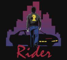 Rider Kids Clothes