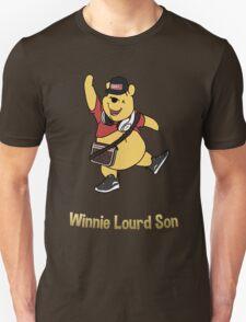 Winnie Lourd Son T-Shirt