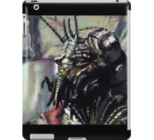 Christopher Johnson iPad Case/Skin