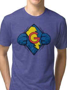 I´m Super... Tri-blend T-Shirt