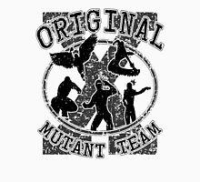 Original Mutant Team (Black) Unisex T-Shirt