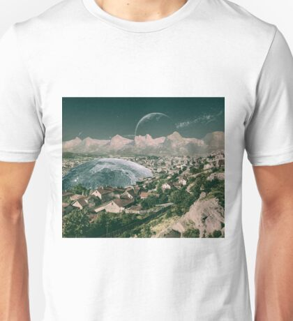 NORWAY. Unisex T-Shirt