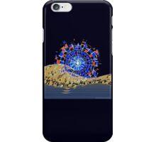 Sunrise on Mars iPhone Case/Skin