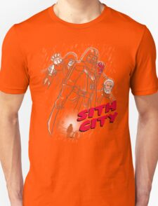 Sith City (Colab with  LgndryPhoenix) Unisex T-Shirt