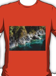 Turquoise Waters T-Shirt