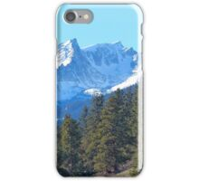 Trapper of my Heart iPhone Case/Skin