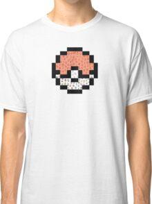 Pokeball Gen1 Sprites Classic T-Shirt