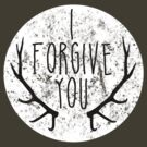 I Forgive You by Laura Spencer