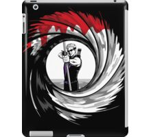 Hawk Shot iPad Case/Skin