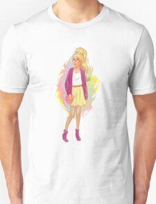 Honey Lemon Unisex T-Shirt