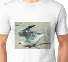 Ready for take off, Surfers Paradise, Qld Australia Unisex T-Shirt