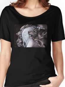 Stray Witch Women's Relaxed Fit T-Shirt