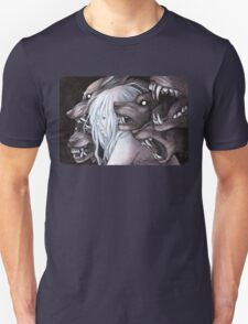 Stray Witch Unisex T-Shirt