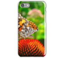 Not prickly iPhone Case/Skin