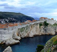 Dubrovnic by antonio