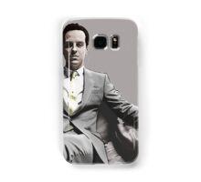 BBC SHERLOCK: Moriarty Samsung Galaxy Case/Skin