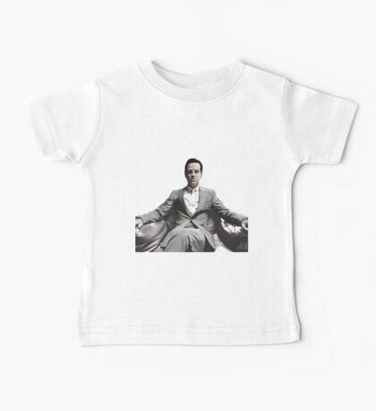 BBC SHERLOCK: Moriarty Baby Tee