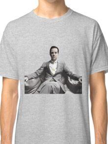 BBC SHERLOCK: Moriarty Classic T-Shirt