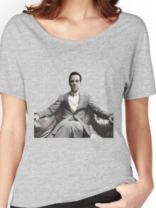 BBC SHERLOCK: Moriarty Women's Relaxed Fit T-Shirt