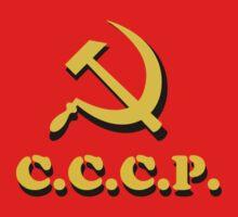 Soviet Union by evanyates