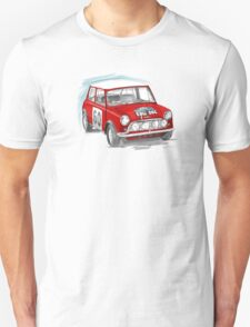 Red Cooper T-Shirt