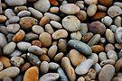 Pebbles by Anne Staub