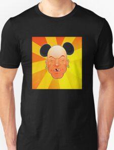 Gossip: The New Pornography T Unisex T-Shirt