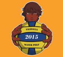 Valhalla Water Polo T-Shirt
