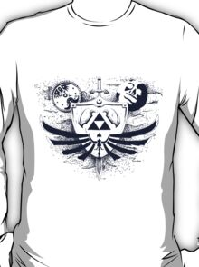 Majora's Mask Dark Night T-Shirt