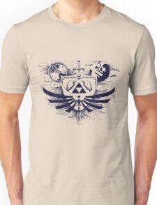Majora's Mask Dark Night Unisex T-Shirt