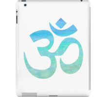 Ocean Ohm iPad Case/Skin