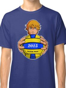 Water Polo 2015 Classic T-Shirt