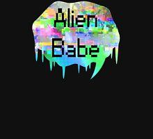 Alien Babe Unisex T-Shirt