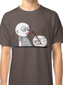Fish Bowl. Classic T-Shirt