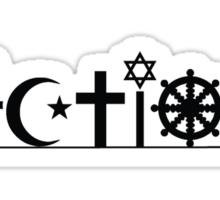 Fiction Sticker