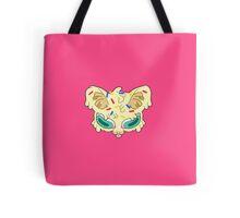 Vanilla with Sprinkles Tote Bag