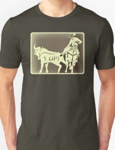 Charro Up Rusty T-Shirt