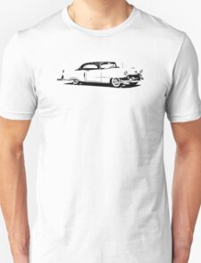 1954 Cadillac Coupe T-Shirt