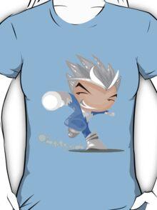 Marvel Cute Quicksilver T-Shirt