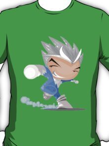 Marvel Cute Quicksilver T-Shirt
