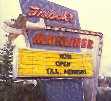 Frish's Mainliner by Steven Godfrey