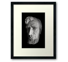 Abraham Licoln Framed Print