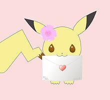 I Love Chu by Shrimpcat